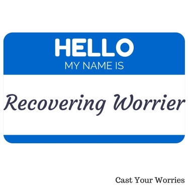 Recovering Worrier